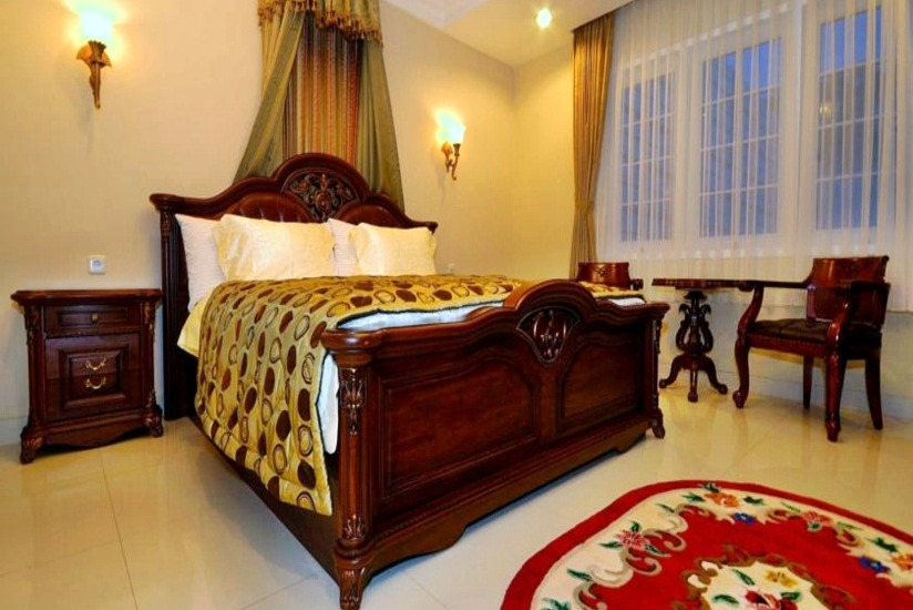 cheap hotels in bandung indonesia Ottenville boutique hotel