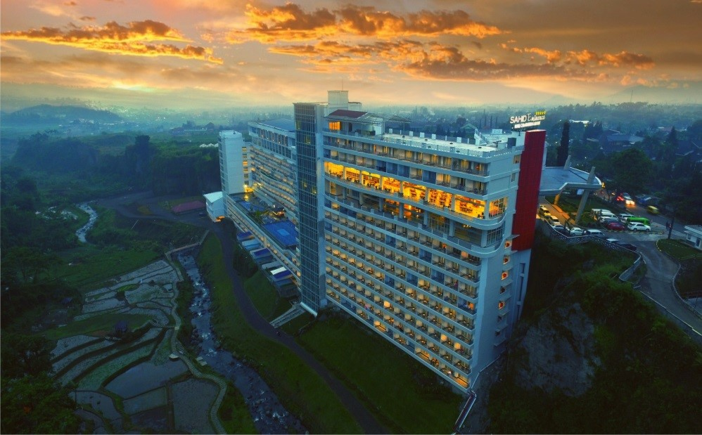 Sahid Eminence Hotel & Convention Resort