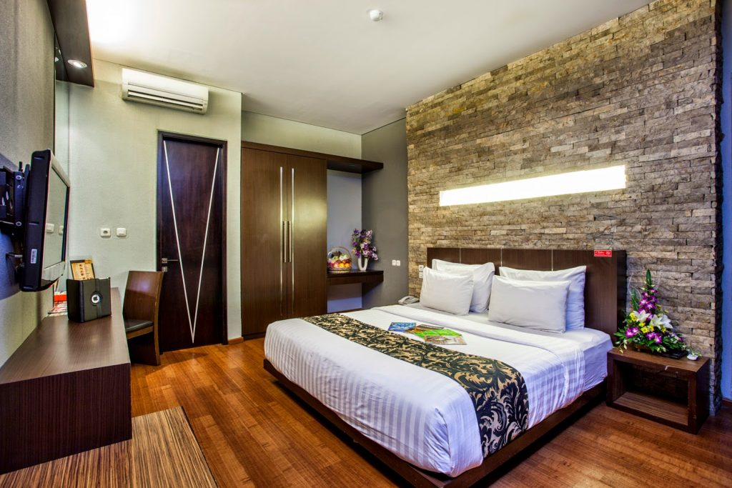 cheap hotels in bandung indonesia dbatoe boutique hotel