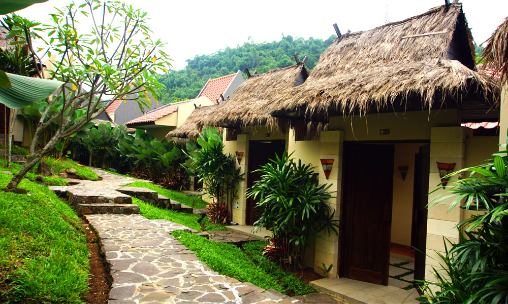 best ciwidey hotels in bandung driam-resort